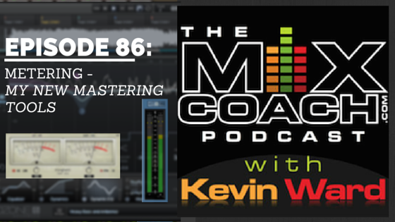 The MixCoach Podcast Episode 86